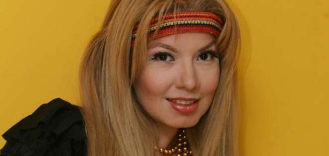 Sharon falleció la madrugada del pasado domingo luego de ser atropellada en un confuso accidente.