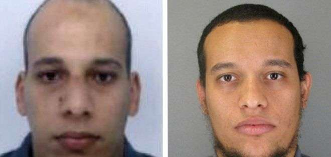 Entierran en Francia al segundo atacante