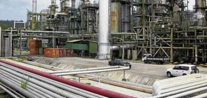 La Empresa Pública Petroecuador se pronunciará al respecto en las próximas horas.
