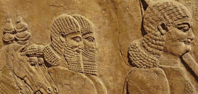 El equipo de la Anglia Ruskin University analizó textos provenientes de Mesopotamia