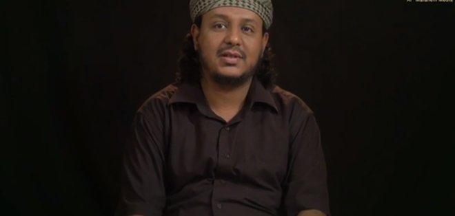 Hareth al Nadhari, considerado uno de los responsables de la comisión de jurisprudencia, y otros tres miembros de la red extremista murieron. Fotos: Archivo