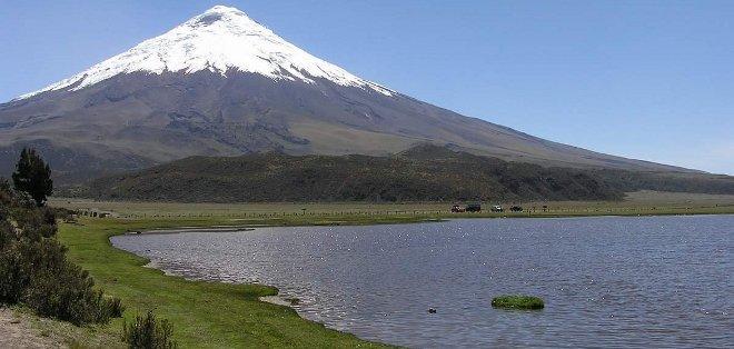 Ecuador expone su biodiversidad y naturaleza en feria de turismo ...
