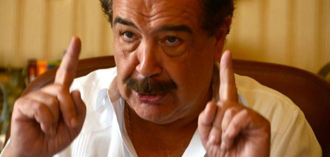 """""""Mi enérgico rechazo a la prisión del Alcalde de Caracas"""", dijo Nebot en Twitter."""