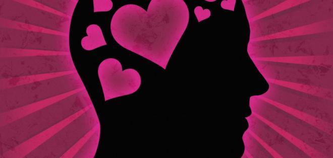 El amor una combinación de la neuroquímica y de las vivencias personales.