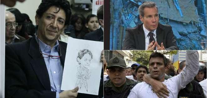 El lado oscuro de América Latina se hace visible