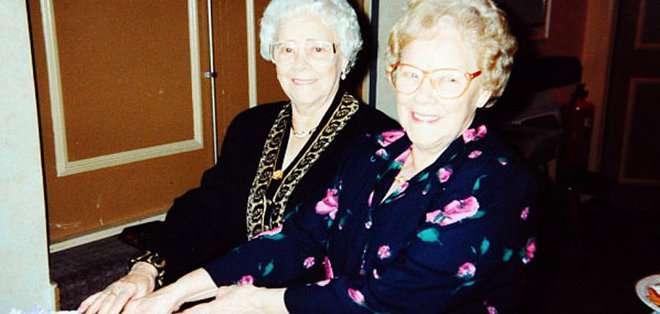 La historia de 2 hermanas listo