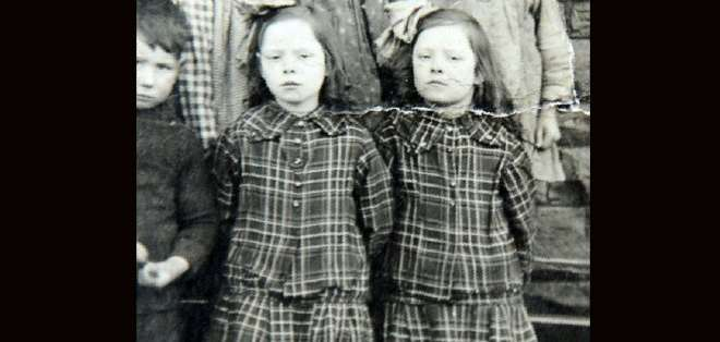La historia de 2 hermanas