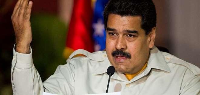VENEZUELA. Los militares figuran como supuestos autores materiales de planes que el gobernante achaca son ideados por dirigentes de la oposición radical. Fotos: Archivo