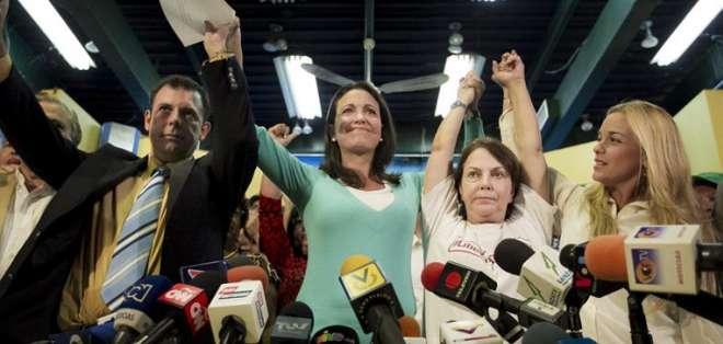 chavismo busca fortalecerse