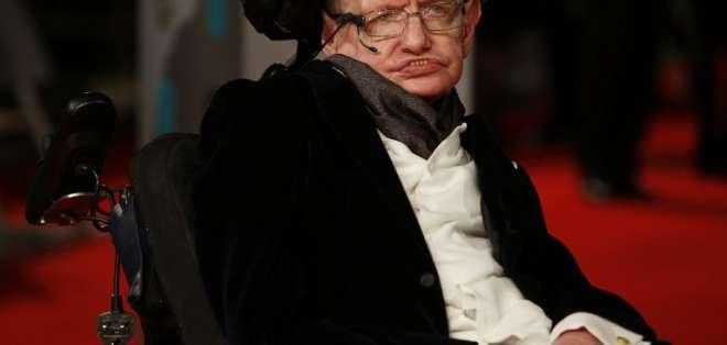 """Eddie Redmayne ganó un Óscar por su interpretación en la película """"Teoría del todo""""."""