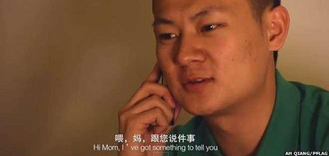 La película ya pasó de las 100 millones de visitas en QQ, una de las mayores plataformas de redes sociales en China.