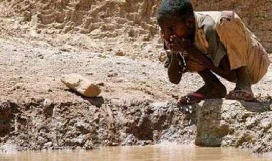 CANADÁ.- Para 2030, la demanda mundial esperada de agua dulce será un 40 % superior a la oferta actual.