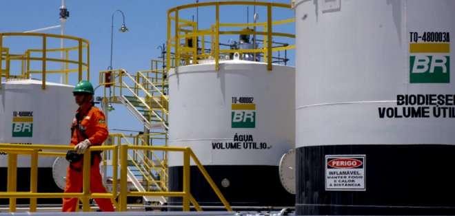Collor de Mello en caso Petrobras, según diario