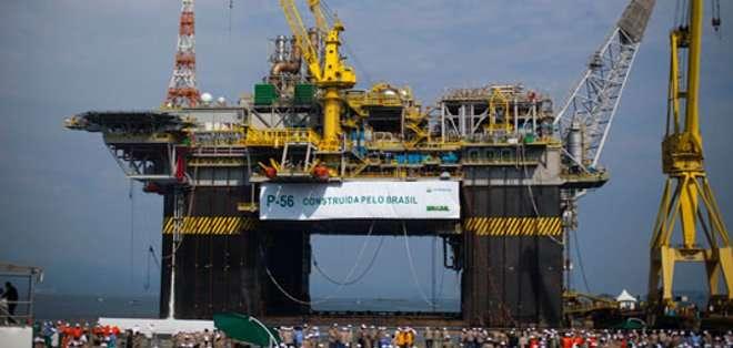 Collor de Mello en caso Petrobras