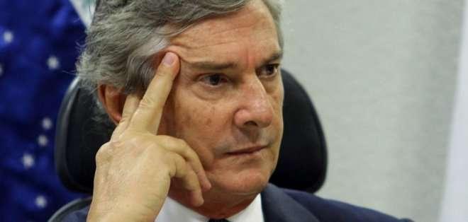 BRASIL. El exmandatario niega las acusaciones, informó su oficina de prensa. Fotos: Archivo