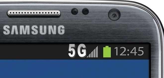 TECNOLOGÍA.- La novedad más esperada de la empresa surcoreana es la presentación de su smartphone Galaxy S6. Foto: Internet