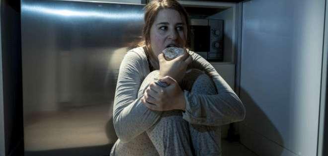 Kate Archibald, de 20 años, sufre de un trastorno llamado TARS.