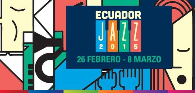 """La banda ecuatoriana """"Pies en la Tierra"""" abrirá el evento."""