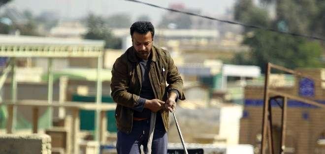 Los yihadistas han secuestrado a 90 cristianos de la comunidad asiria en la provincia