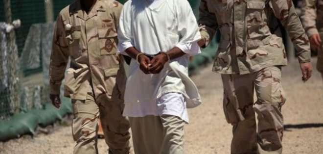 El anterior informe de la misión de Naciones Unidas en Afganistán (Unama), publicada en enero de 2013, mostraba que cerca de la mitad (49%) de los detenidos decían ser torturados o maltratados. Fotos: Archivo