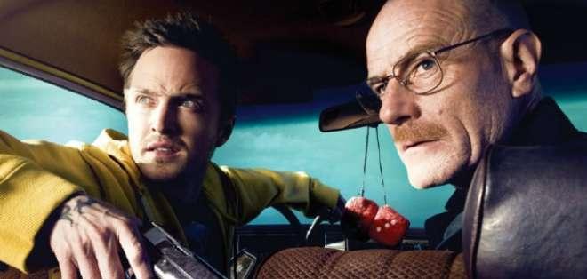 EE.UU.- La serie casi no llega a concretarse, debido a negativas realizadas a su creador.