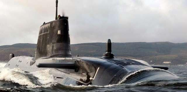 JAPÓN.- La misión del submarino será buscar recursos naturales y organismos en el fondo del mar. Foto: EFE