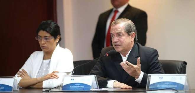 El director de Noticias de Ecuavisa reflexiona sobre las declaraciones de la fiscal mexicana.