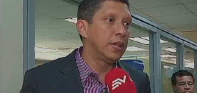 MONTE SINAÍ, Guayaquil. Hay más de 120 procesados por los delitos.