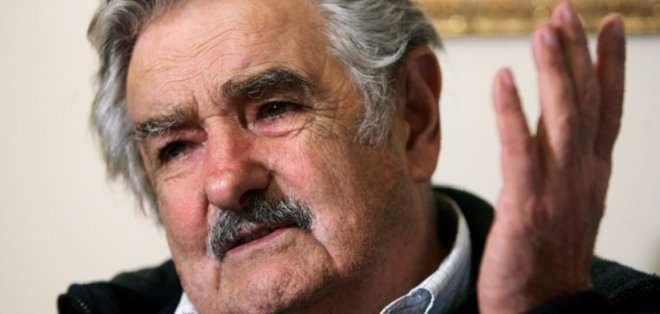 """URUGUAY. Para Mujica, Capriles ejerce una oposición """"mucho más cuidadosa de no generar violencia"""". Fotos: Archivo"""