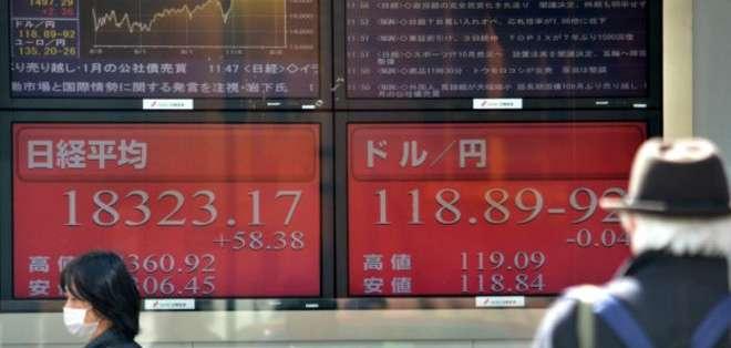 Japón es la nación más endeudada en el mundo.