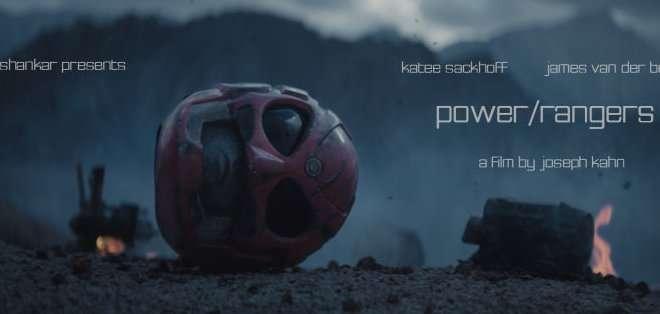Video viral de corto apocalíptico de los Power Rangers