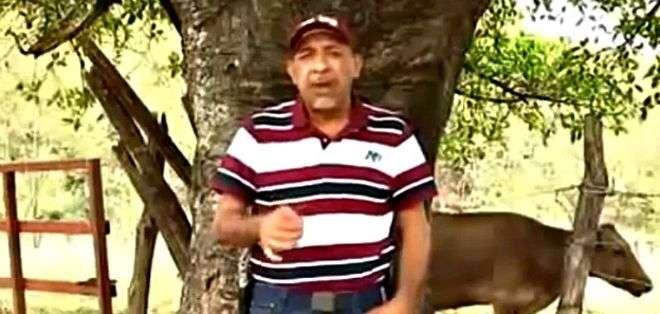 La Tuta había solicitado un diálogo con el gobierno mexicano.
