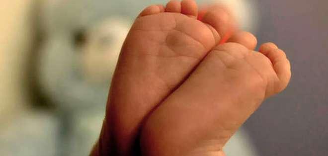 SUDÁFRICA.- Zephany creció con un nombre y con una familia diferentes y no sabía que fue secuestrada. Foto referencial