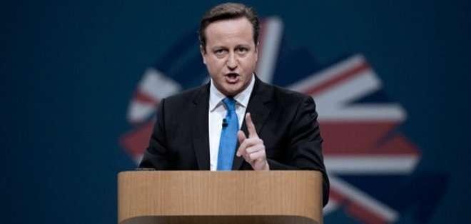 GRAN BRETAÑA. Las autoridades británicas no quisieron confirmar las noticias que apuntan
