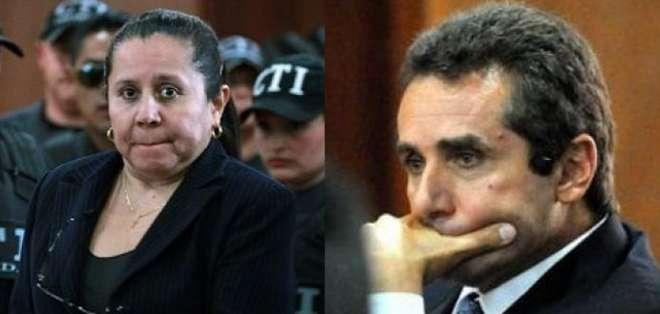 María del Pilar Hurtado y Bernardo Moreno son responsables de interceptaciones ilegales contra magistrados, periodistas y políticos.