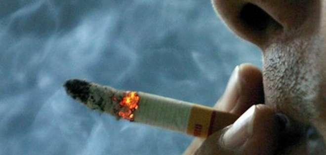 Fumar ha dejado de ser un hábito socialmente aceptable en una mayoría de países.