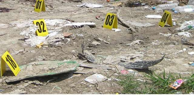 MÉXICO.- Rubén Magaña tenía desaparecido diez días. Fotos: EFE y Web