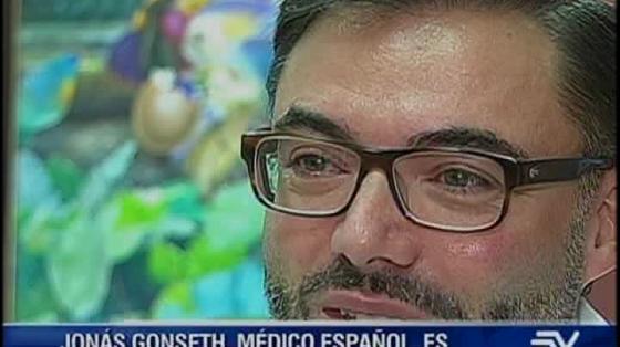 GUAYAQUIL.- Las primeras decisiones de la intervención en el Hospital Teodoro Maldonado Carbo.
