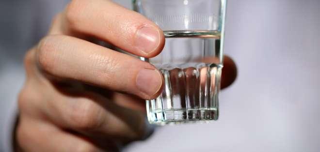 El joven murió después de beber 25 dosis de vodka en una fiesta universitario.