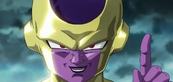 Tráiler oficial de Dragon Ball Z revela la nueva transformación de Freezer