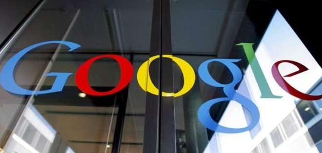 ESTADOS UNIDOS. El gigante de internet Google está negociando