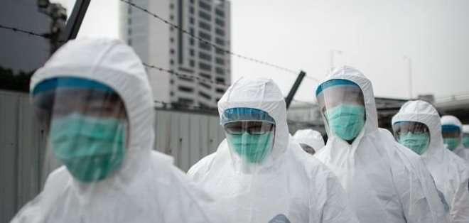 TURQUÍA. La gripe A es una infección respiratoria aguda y altamente contagiosa en animales, que también afecta a los humanos. Foto: referencial