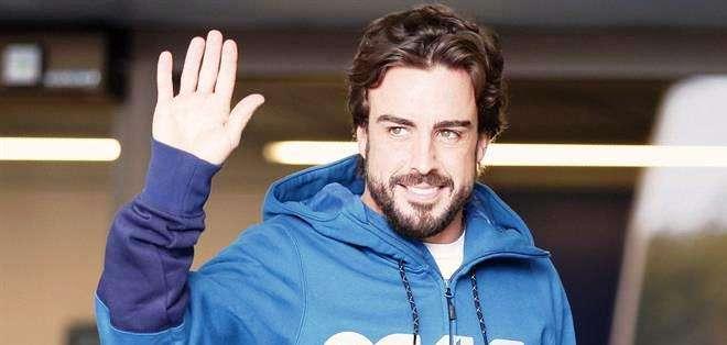 Fernando Alonso, piloto de Fórmula 1 (Foto: EFE)