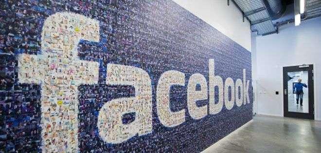 Facebook puede bloquear usuarios si el nombre no cumple con las guías internas de la empresa.