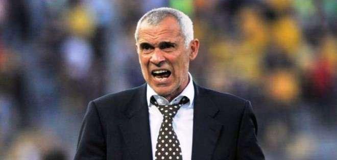 Héctor Cúper, nuevo entrenador de Egipto (Foto: Internet)