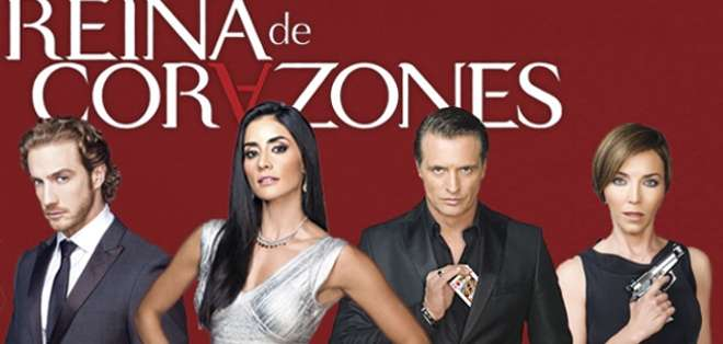 Esta telenovela protagonizada por Paola Núñez y Eugenio Siller se estrena a las 22h45.