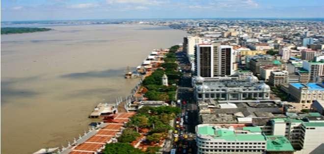Según una encuesta digital, Guayaquil es una buena opción para vivir para los expatriados. Foto: Tomadas de la página web del Municipio de Guayaquil