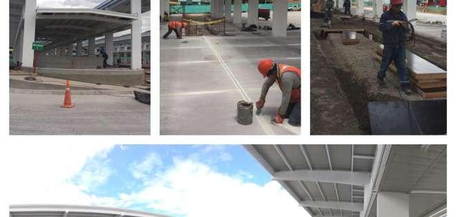 Consorcio chino ofrece construir la segunda fase del Metro de Quito por 1.600 millones de dólares.