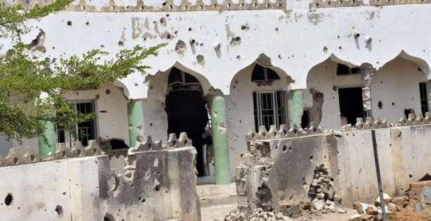 NIGERIA.-La masacre ocurrió en la aldea nigeriana de Njaba.  Fotos: EFE
