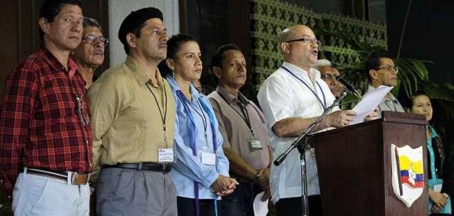 CUBA.- Según fuentes oficiales, el conflicto ha dejado 220.000 muertos y 5,5 millones de desplazados. Fotos: EFE